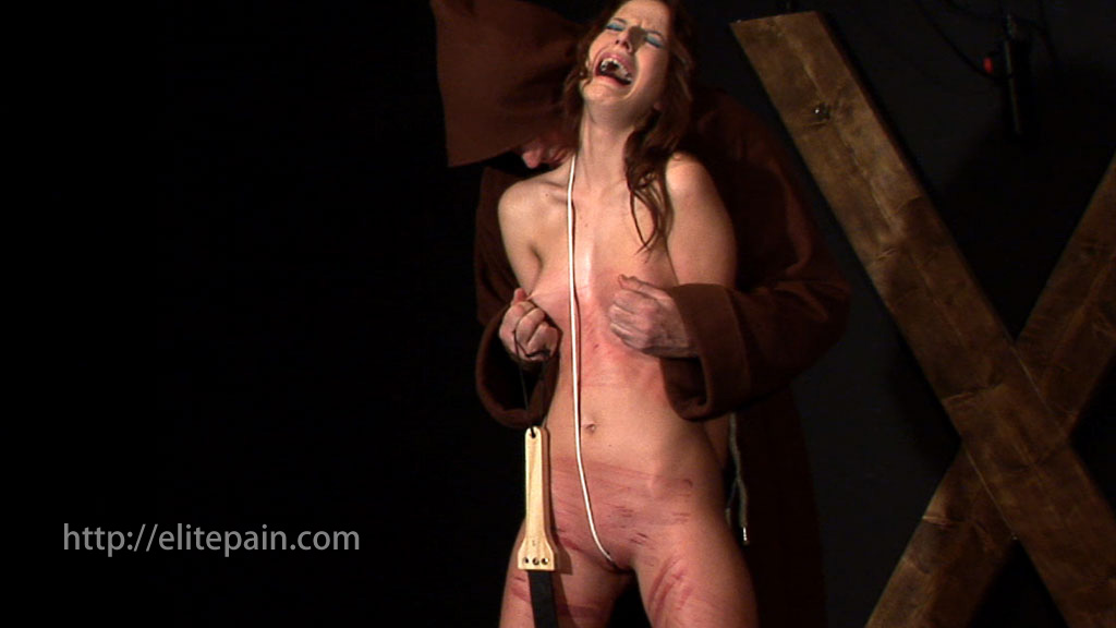 Bdsm mistress anne franklin is in charge bangie - 2 part 6